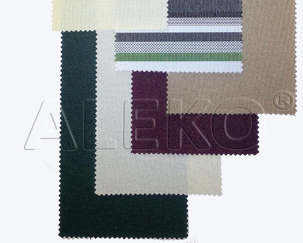Высококачественные ткани для навесов марки ALEKO